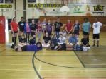 Brampton Youth Volleyball